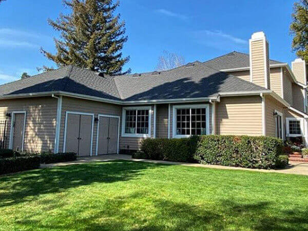 Choosing a New Roof Color